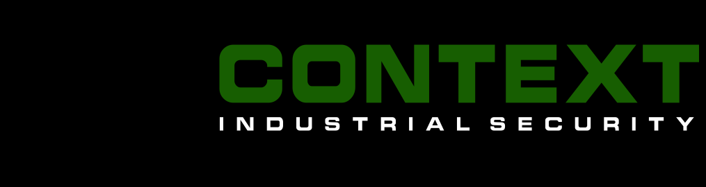 Context Industrial Security